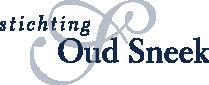 Logo Stichting Oud Sneek